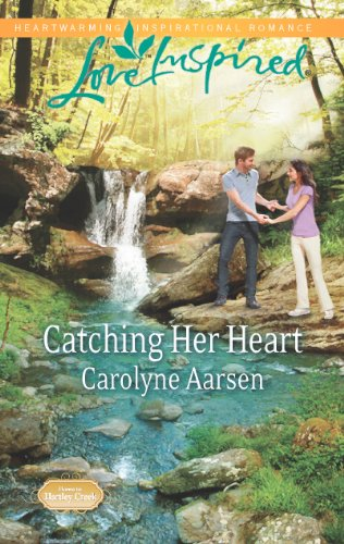 Catching Her Heart (Love Inspired)