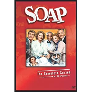 Soap: Complete Series [DVD] [Region 1] [US Import] [NTSC]