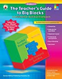 img - for The Teacher s Guide to Big Blocks , Grades 4 - 8: A Multimethod, Multilevel Framework (Four-Blocks Literacy Model) book / textbook / text book