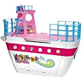 Barbie Sisters: Cruise Ship