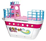 Toy - Barbie Family Cruise Ship