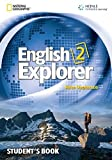 img - for English Explorer 2: Explore, Learn, Develop by Jane Bailey (2010-01-11) book / textbook / text book