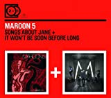 Maroon 5 2for1: Songs About Jane / It Won't Be Soon Before Long