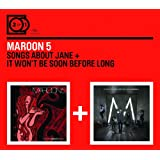 Songs About Jane - It Won'T Be Soon Before Longpar Maroon 5