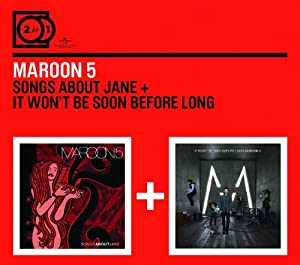 Songs About Jane - It Won'T Be Soon Before Long