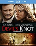 Image of Devil's Knot (DVD/BD Combo) [Blu-ray]