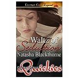 Waltz of Seduction ~ Natasha Blackthorne