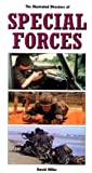 img - for The Illustrated Directory of Special Forces (2002-10-28) book / textbook / text book