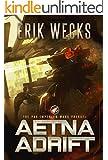 Aetna Adrift (The Pax Imperium Prequel)
