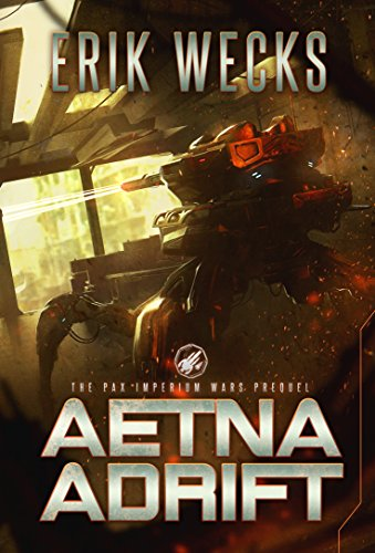 aetna-adrift-the-pax-imperium-prequel-english-edition