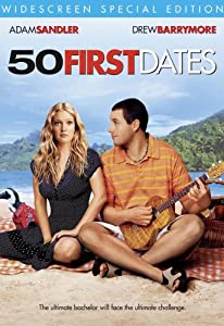 "Cover of ""50 First Dates (Widescreen Spec..."
