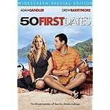 50 First Dates (Widescreen Special Edition) ~ Adam Sandler