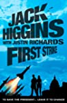 First Strike (Rich and Jade series)