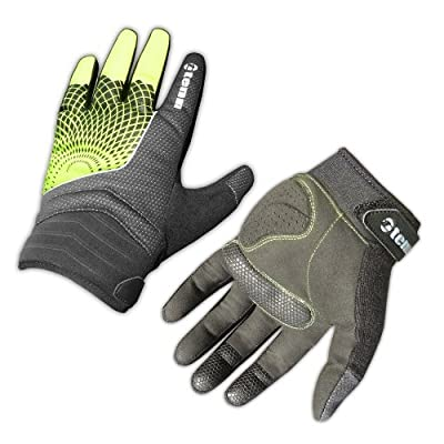 Tenn-Outdoors Men's Windtex Glove from Tenn-Outdoors