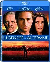 Légendes d'automne [Blu-ray]