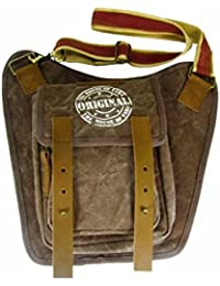 The House Of Tara Super Utility Bag (Acorn Brown)