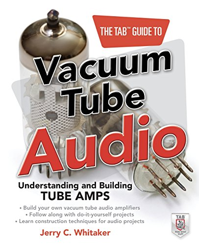 The TAB Guide to Vacuum Tube Audio: Understanding and Building Tube Amps (TAB Electronics) by McGraw-Hill/TAB Electronics