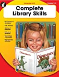 Complete Library Skills, Grades K - 2