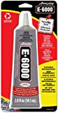 E-6000 Craft Adhesive, 2-Ounce