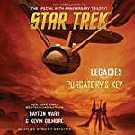Purgatory's Key: Star Trek: Legacies, Book 3 | Dayton Ward,Kevin Dilmore