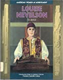 img - for Louise Nevelson (American Women of Achievement) book / textbook / text book