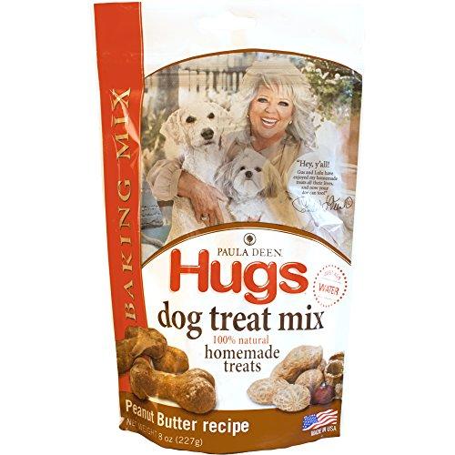 Where Is Paula Deen Hugs Dog Food Sold