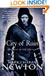 City of Ruin: Legends of the Red Sun:...