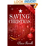 Saving Christmas ebook