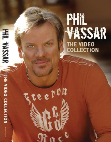 Phil Vassar: The Video Collection