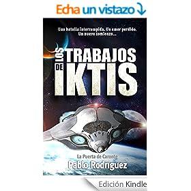Los Trabajos de Iktis: La puerta de Caronte