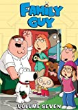 Family Guy: Volume 7