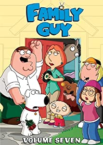 Family Guy, Volume Seven