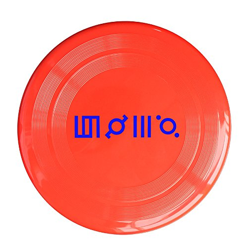 TLK 30STM 30 Seconds To Mars Band Logo 150 Gram Ultimate Sport Disc Frisbee