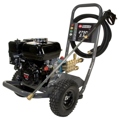 Best Buy On Campbell Hausfeld Pw2770 2 750 Psi 2 5 Gpm