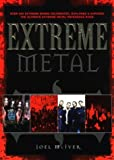 img - for Extreme Metal Handbook by Joe McIver (2000-10-30) book / textbook / text book