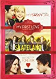 My Sassy Girl / Skateland / Waiting for Forever [DVD] [Region 1] [US Import] [NTSC]