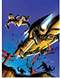 Speed Racer Volume 4 TPB (Speed Racer (Idw)) (v. 4)