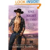One Night Rodeo Blacktop Cowboys