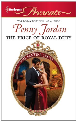 Image for The Price of Royal Duty (Harlequin Presents)