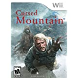 Cursed Mountain Wiiby Deep Silver