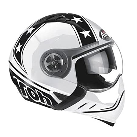 General airoh casque blanc taille l