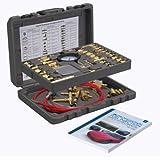 OTC 6550PRO Professional Master Fuel Injection Service Kit