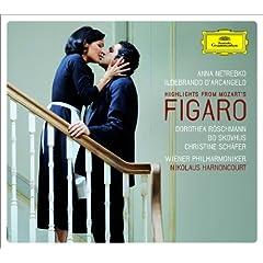 """Mozart: Le nozze di Figaro, K.492 - Original version, Vienna 1786 / Act 3 - """"E Susanna non vien!"""" - """"Dove sono i bei momenti"""""""