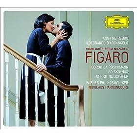 "Mozart: Le nozze di Figaro, K.492 - Original Version, Vienna 1786 / Act 1 - ""Cinque... dieci... venti..."" (Live At House Of Mozart, Salzburg / 2006)"