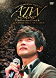 AJW SHOW~FOREVER WHENEVER WHEREVER~ Ahn Jaewook 1st FANMEETING IN TOKYO 2009