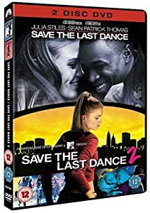 Save The Last Dance 1 and 2 Boxset [Import anglais]