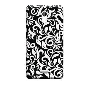 iCover Premium Printed Mobile Back Case Cover With Full protection For CoolPad Note 3 (Designer Case)