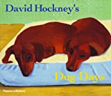 David Hockney's Dog Days (0500286272) by Hockney, David
