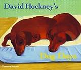 David Hockney's Dog Days (0500286272) by Hockney, David