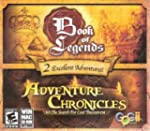 Book of Legends and Adventure Chronic...